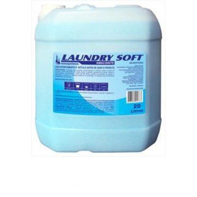 Laundry Soft