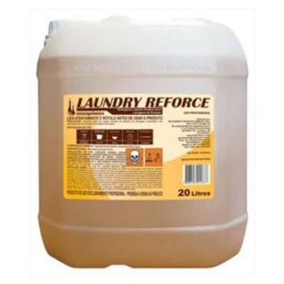 Laundry Reforce