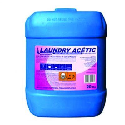 Laundry Acétic
