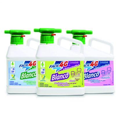 Blanco Fácil 4G