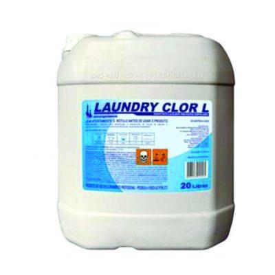 Laundry Clor L