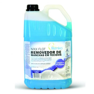 NIXX | FLOT  REMOVEDOR DE MANCHAS EM TECIDOS