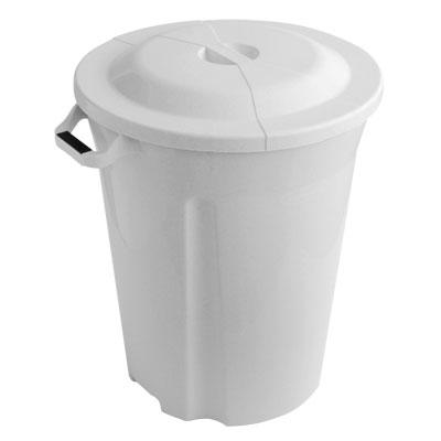 lixeira 62 litros plasvale