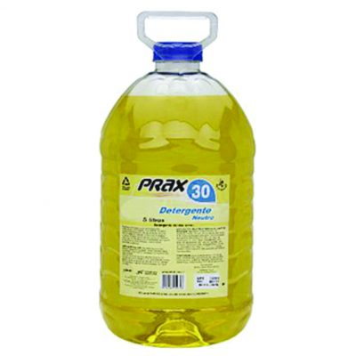PRAX 30 – Detergente Neutro