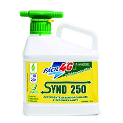 Synd Facil 4G
