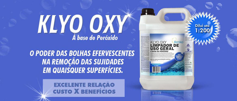 Klyo Oxy