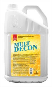 Mult Decon