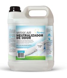 mirax air neutralizador de odor