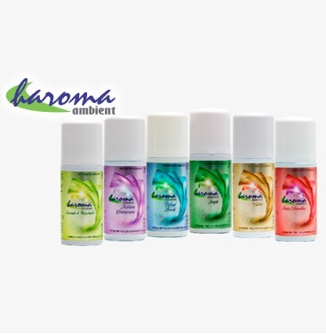Haroma Ambient Spray