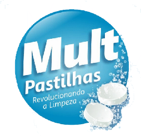 Glass Cleaner – Pastilhas